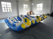 Inflatable Water Sesaw
